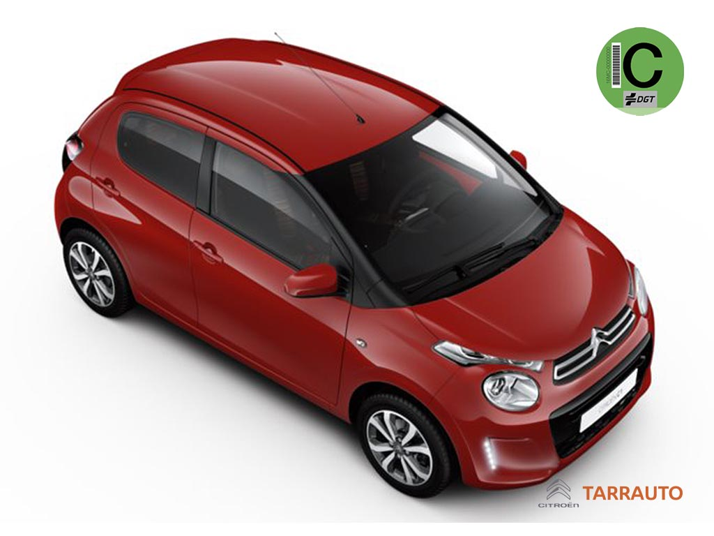 Citroën_C1_City_Edition_Rojo_Rubí_4